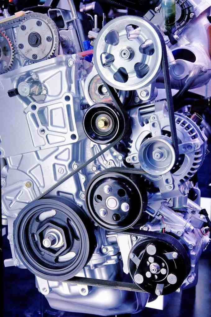 Inspect and Replace Serpentine Belts