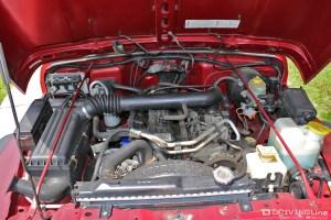 Jeep Wrangler TJ Buyer's Guide | DrivingLine