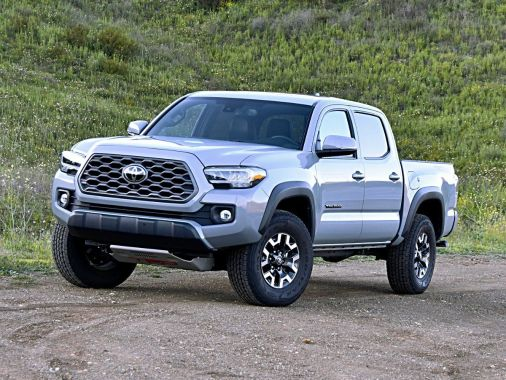 best tires for the toyota tacoma