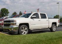 Chevy Silverado Shuts Off While Driving – Top 6 Popular Reasons