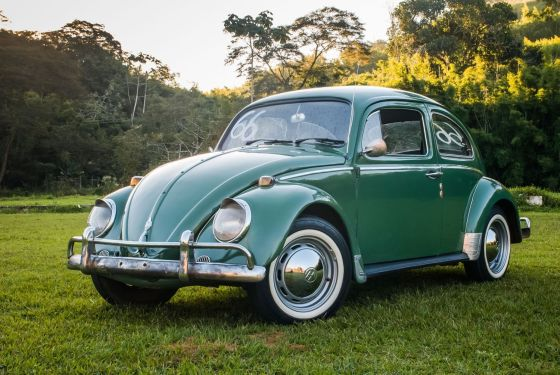 is a volkswagen beetle a good first car