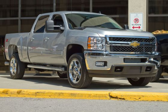 no power to fuel pump relay chevy truck