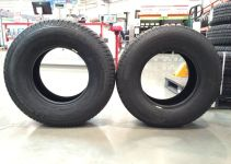 What Is The Difference Between 245 And 265 Tires?