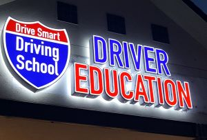 driver education in Texas