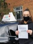 Intensive driving lessons Towcester