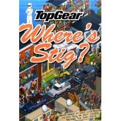 Top Gear Where's Stig?