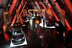 2009 Vauxhall Astra Launch 02