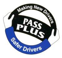 Pass Plus Scheme