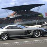 Gran Turismo 5 At Nurburgring