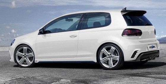 Revozport Volkswagen Golf Razor R