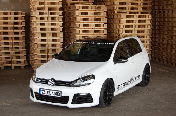 Mcchip Volkswagen Golf R