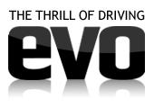 Evo Magazine Logo