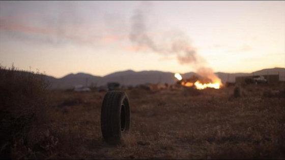 Rubber Film Trailer