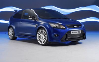 Ford Focus RS Under £25k