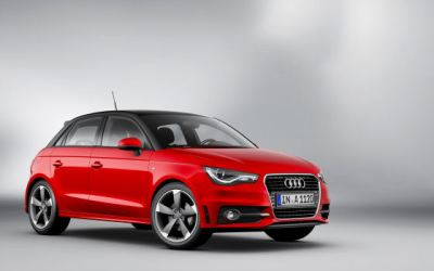 More Doors For Audi A1 Sportback
