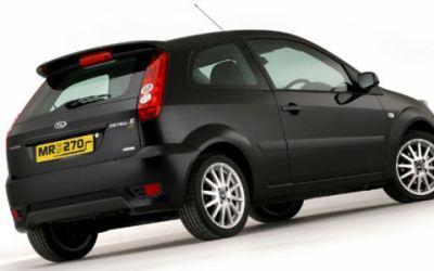 Mountune Upgrades Diesel Fiesta Zetec S