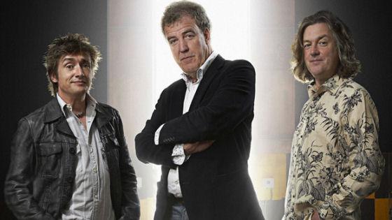 Top Gear Series 18