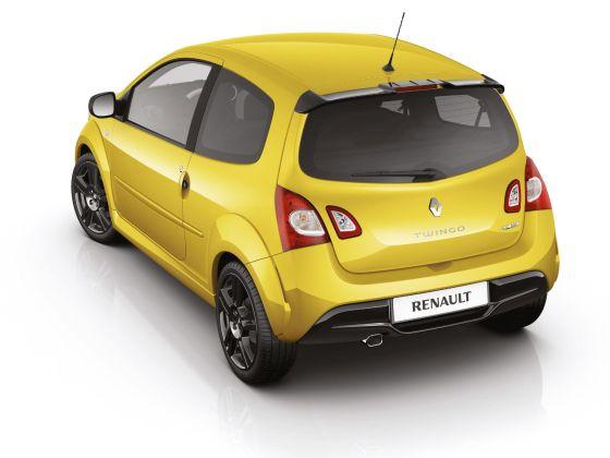 Renaultsport Twingo 2012