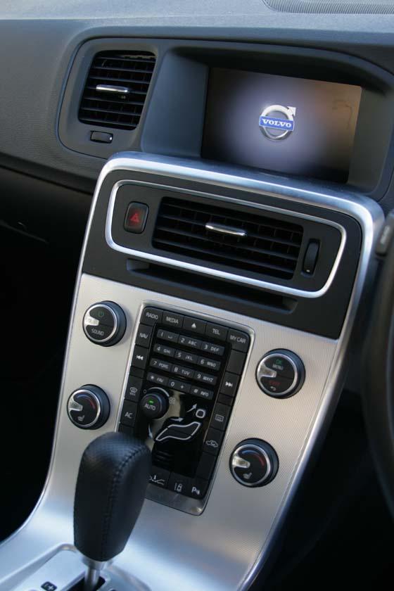 Volvo V60 T6 Polestar