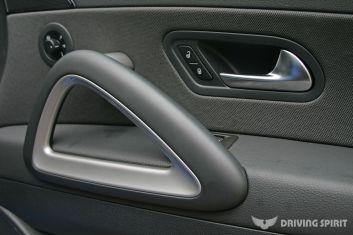 Volkswagen Scirocco GT TDI Bluemotion