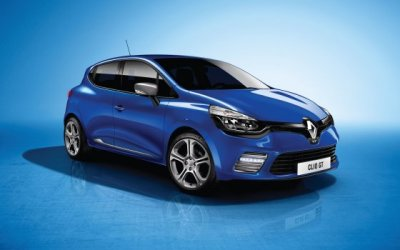 Renault TCE 120 Added To Clio Lineup