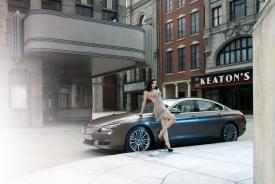 BMW 6-Series Gran Coupe Burlesque 13