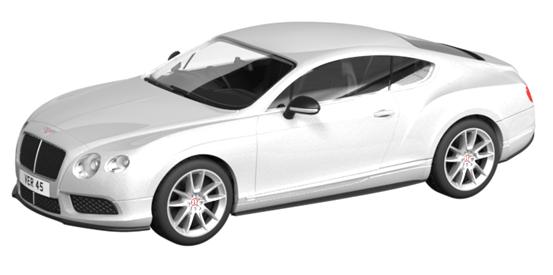 Corgi Bentley Continental GT V8 S
