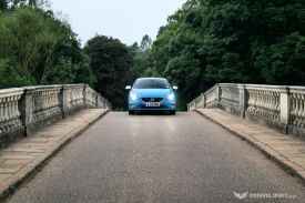 Volvo V40 T5