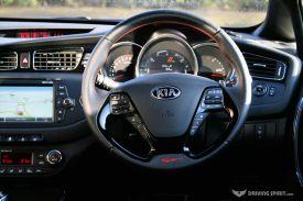 Kia Proceed GT 43