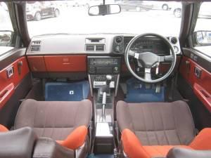 Toyota Corolla Levin AE86 GT-Apex