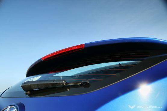 Hyundai Veloster Turbo Spoiler