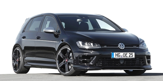 Oettinger Golf R