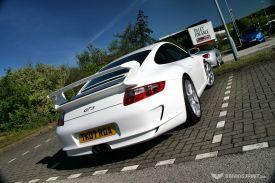 Car Cafe - Porsche 911 GT3