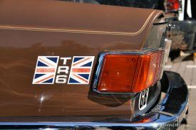 Car Cafe - Triumph TR6