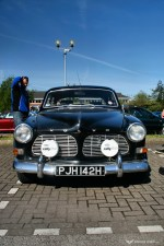 Car Cafe - Volvo Amazon