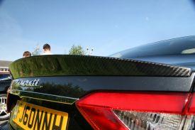 Car Cafe - Maserati Carbon-Fibre
