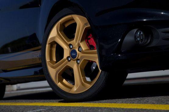 Hertz Ford Fiesta ST-H