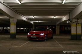 Volkswagen Golf GTD (2014)