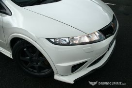 Honda Civic Type R MUGEN 12
