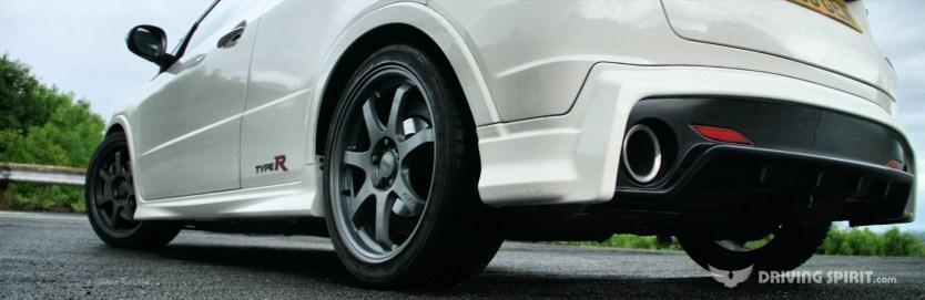 Honda Civic Type R MUGEN 16