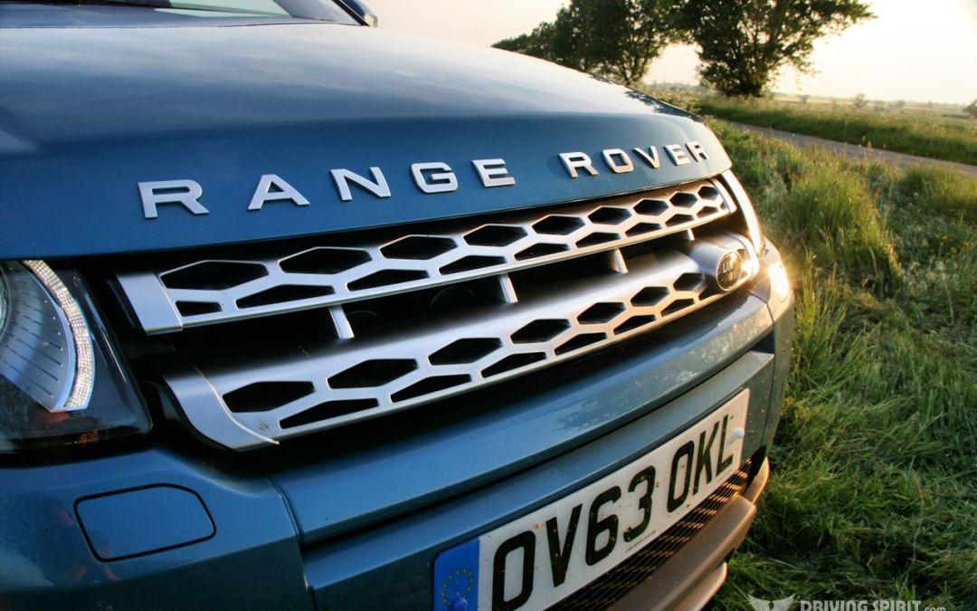 Range Rover Evoque Prestige – Full Test