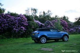Range Rover Evoque Prestige Coupe 2014-32