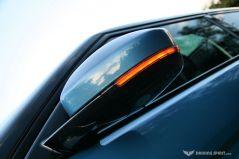 Range Rover Evoque Prestige Coupe Door Mirror