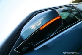 Range Rover Evoque Prestige Coupe Door Mirror