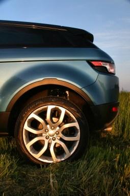 Range Rover Evoque Prestige Coupe 2014-44
