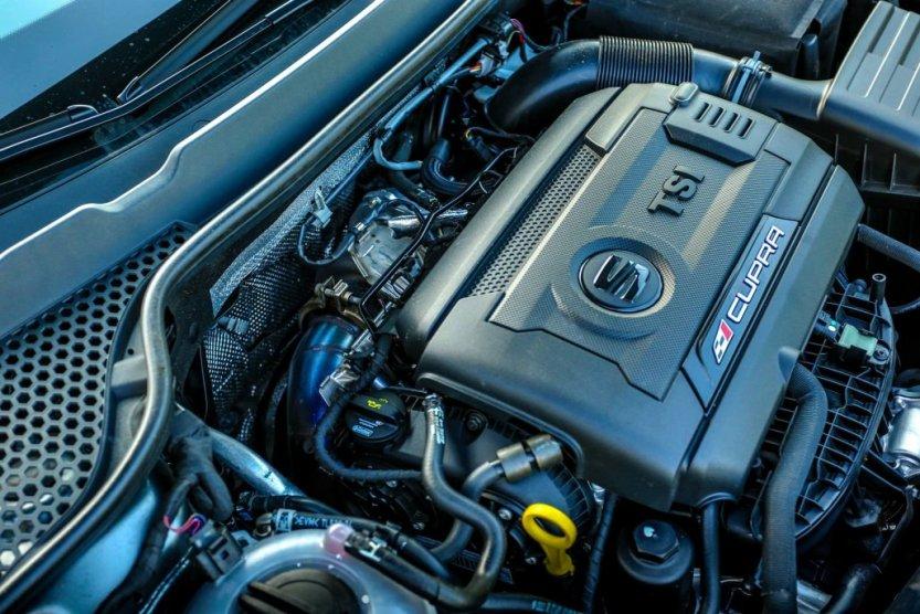 Tij-Power Seat Leon 5F Cupra