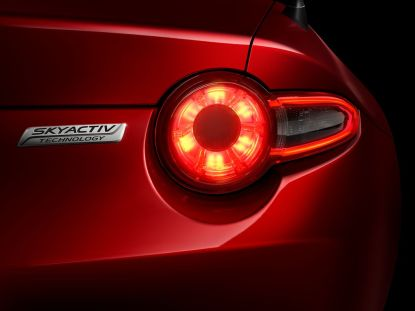 Mazda MX-5 Rear Light