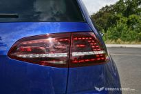 Volkswagen Golf R Rear Light