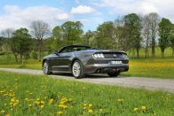 Ford Mustang Convertible 2015 04