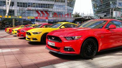 Ford Mustang V8 Fastback 2015 02